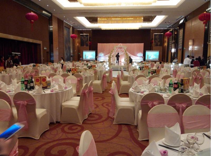 君华海逸(文华大酒店)--海口婚宴网--海口婚宴酒店